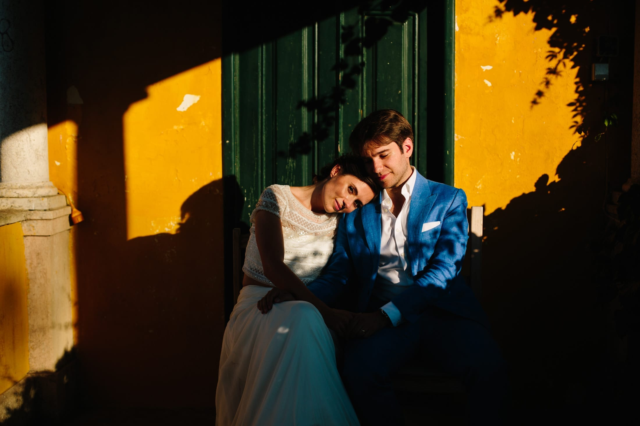 Portuguese Wedding Photographer